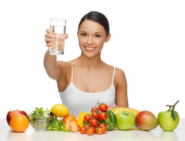 10 мифов о диете, которые вам вредят - Диета и питание