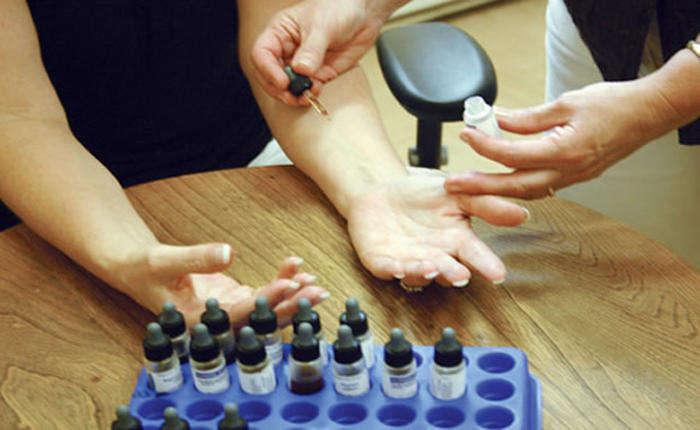 аллергия на гречневую кашу флер альпин