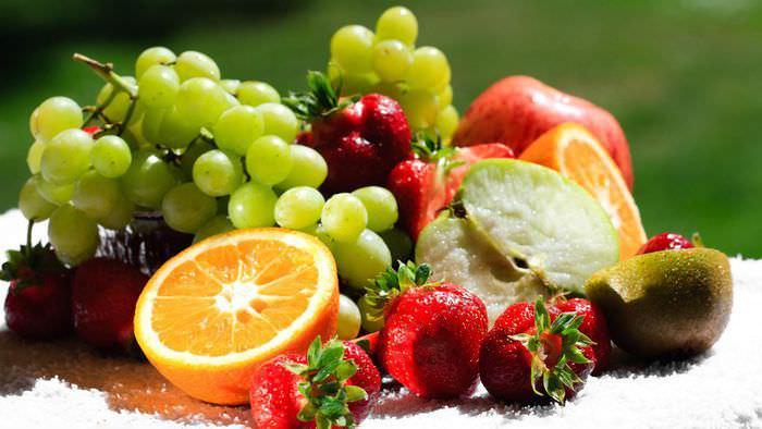фрукты опасные при отеке квинке
