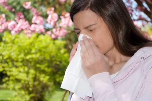 Слабый иммунитет способствует развитию болезни