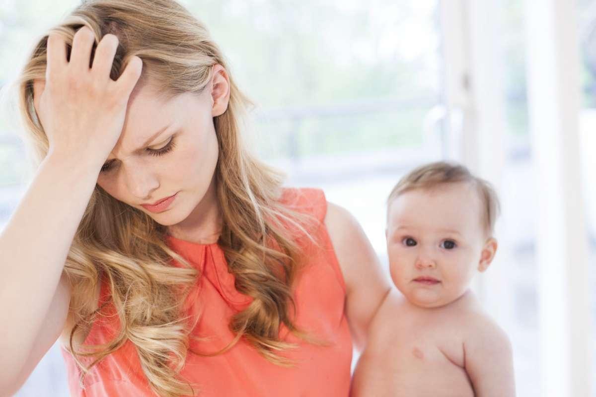 как совместить работу и грудного ребенка Метки