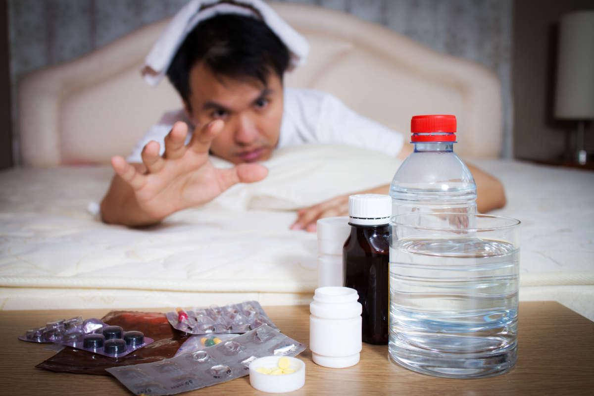 Избавиться от пьянки в домашних условиях 1