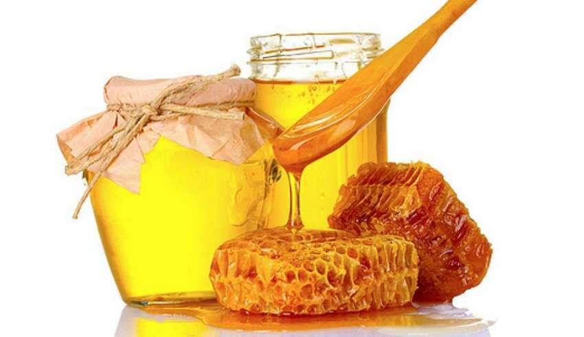 Соды мёда